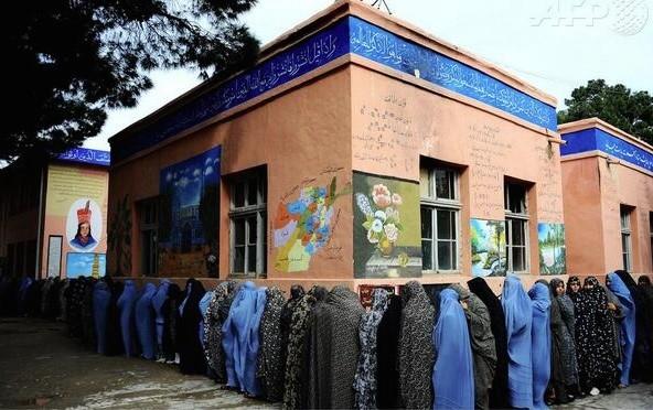 Afghanistan elections & Islamophobia