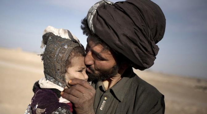 The dangers of journalism in war zones