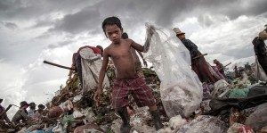 Cambodia child labor day June 13 2014