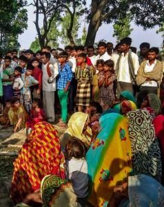 Dalit rapes (May 30 2014