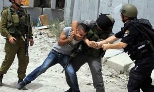 West Bank June 6 2014