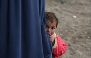 Afghanistan homeless June 22 2014