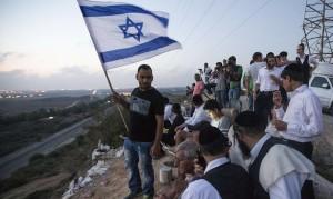Sderot July 21 2014