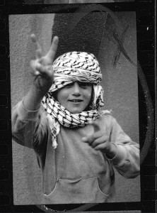 Intifada 1988 (August 28 2014