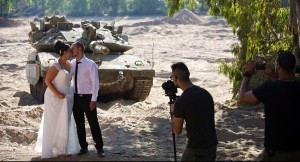 Israeli wedding August 28 2014