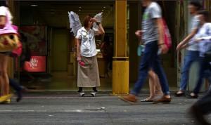 Taiwan worker in wings August 28 2014