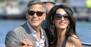Clooney Sept 27 2014