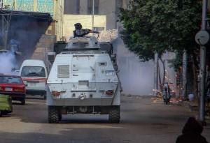 Cairo Jan 25 2015 (Ahmed Abdel Fattah:AP)