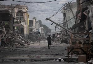 Haiti ( Gregory Bull:Dieu Nalio Chery:AP) Jan 19 2015