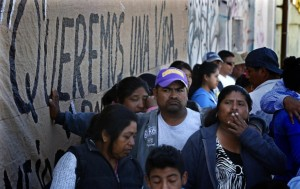 Baja MX strike (Don Bartletti:LA Times) Mar 26 2015