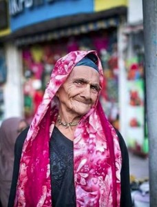 Egyptian woman (Ahmed Hayman) Mar 27 2015