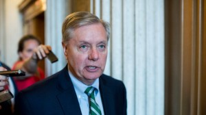 Lindsey Graham (AP:Bill clark) June 25 2015