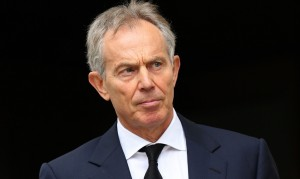 Tony Blair  (Chris Jackson:PA) June 4 2015