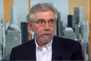 Paul Krugman photo