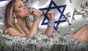 Cashing in on the Holy Land (Getty:TMZ composite) August 19 2015