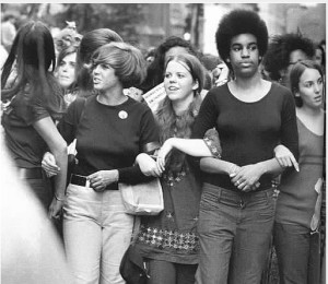 Women's strike for equality 1970