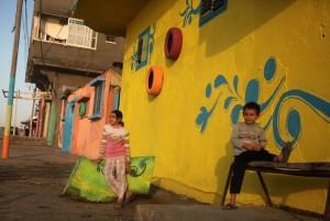 Al-Shati refugee camp, Gaza (Majdi Fathi) Nov 21 2015