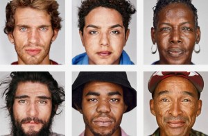 Los Angeles homeless people (Martin Schoeller) Nov 22 2015