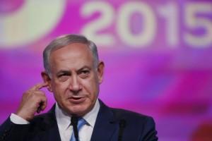 Netanyahu (REUTERS:Carlos Barria) Nov 10 2015