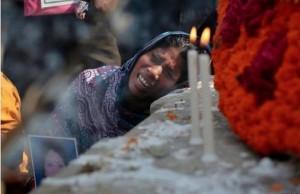 Bangladesh:Rana Plaza Apr 24 2016