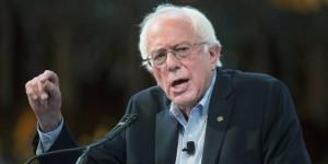 Sanders (Scott Olson:Getty Images)