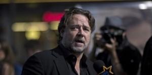 Russell Crowe (Reuters)