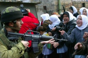 Images from Palestine (AFP)