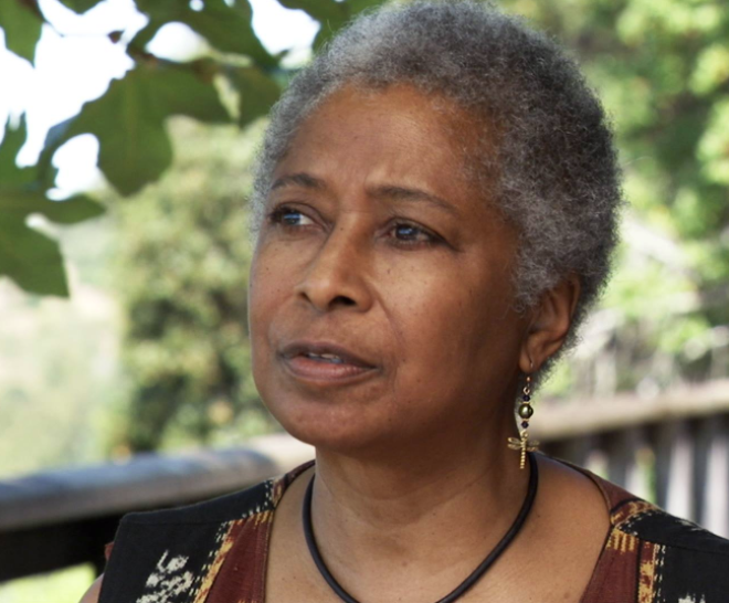 alice walker peeling an essence essay Alice walker is a remarkably prolific and versatile writer of conscience  walker  has two new books out: an essay collection titled the cushion in the  i love  mangoes, but i'm not going to start eating the green, unripe ones.
