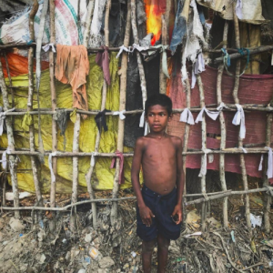Rohingya living in Bangladesh (Shafiur Rahman) May 19 2017