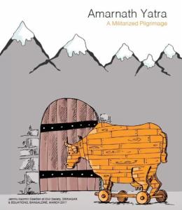 Amarnath Yatra cover image June 10 2017