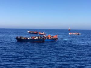 MSF Sea June 9 2017