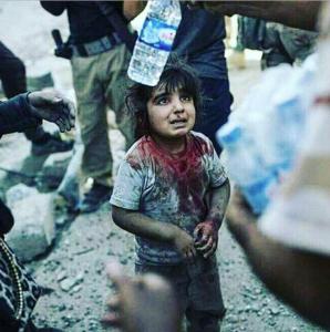 Mosul Apocalypse June 14 2017