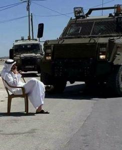 Palestinian Intifada 2017 (Youssef M. Al-Attar)