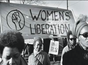 Black women liberationists 1960s