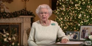 Betty Windsor Christmas 2015 address