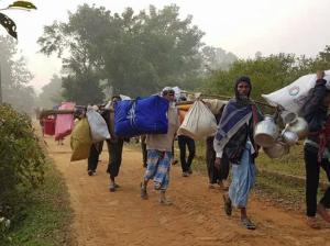 Ro refugees (Shafiur Rahman) Jan 18 2018
