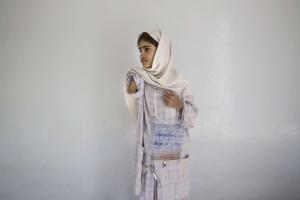 Afghan girl (Paula Bronstein) Feb 19 2018