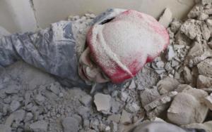 EASTERN Ghouta Feb 21 2018 ITelegraph) Feb 28 2018