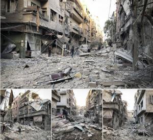 Douma photos (Firas Abdullah) Mar 22 2018