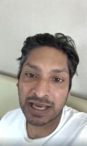 Kumar Sangakkara Mar 7 2018