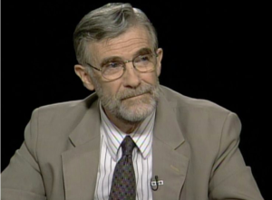 Ray McGovern (from Charlie Rose show) Mar 29 2018