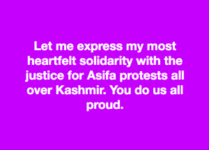 Asifa solidarity meme Apr 19 2018