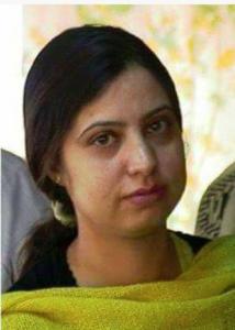 Asiya Jeelani Apr 20 2018