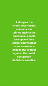 Portishead BDS statement May 22 2018
