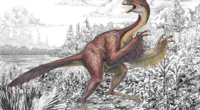 Extinct predators end up in US Congress