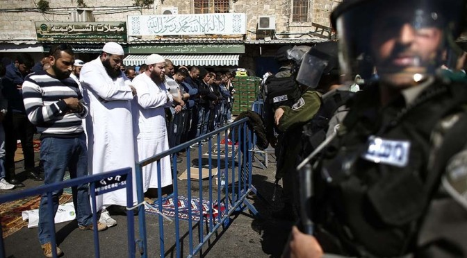 What's behind conflict over Al-Aqsa Mosque in East Jerusalem?