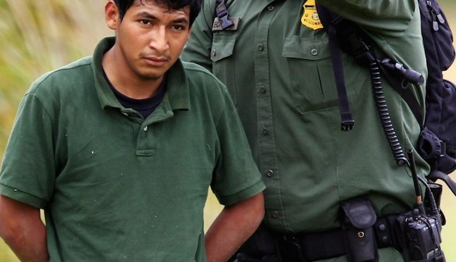 Immigration to US from Central America fraught with hazards & violations of human rights