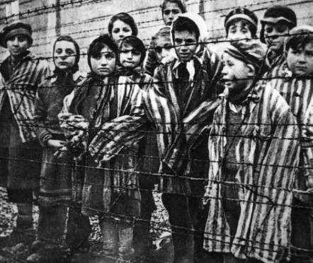 Zionist lies about holocaust and genocide in human history