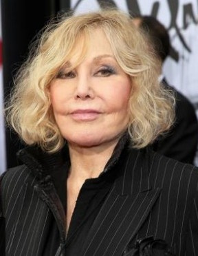 Kim Novak denounces misogynist trashing of older women