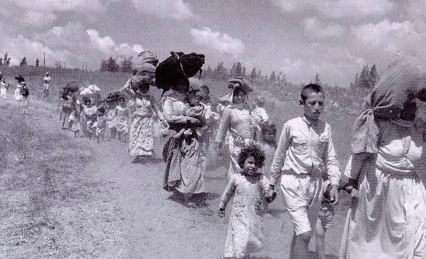 Nakba 2014 commemoration: 66 years of Israeli ethnic cleansing
